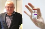 "Ishallen blir vaccinationslokal: ""Win-win-situation"""