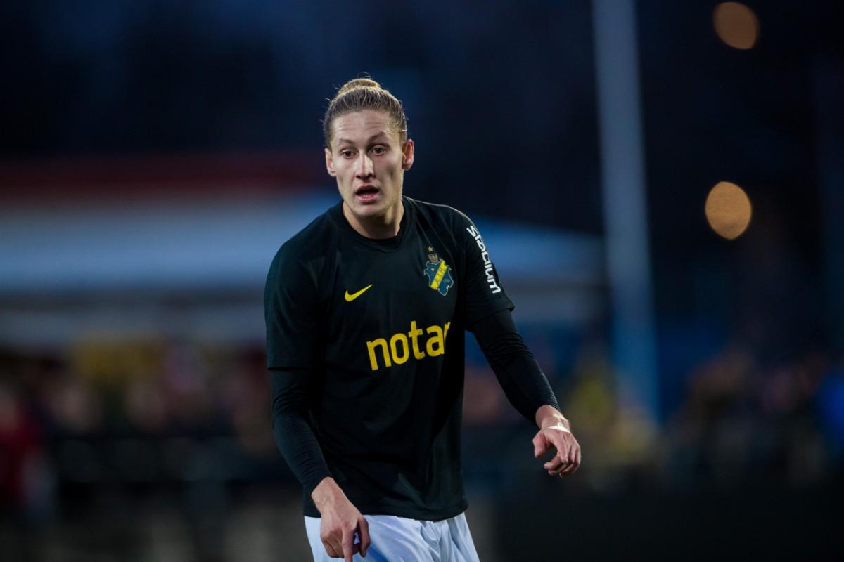 Tidigare AFC-spelaren till Norge