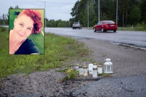 Vänner startar insamling efter Hannas död