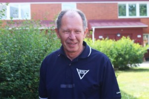 Pingisprofilen Conny Karlsson fyller 60 år