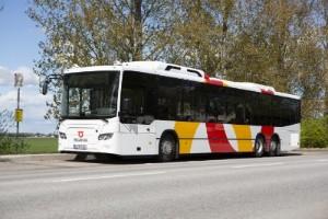 Trött på bussgnäll