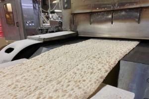 Lokalproducerat mjöl i brödet från Överkalix