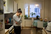 Familjens besked: Måste lämna landet inom en månad