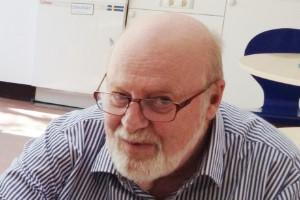 Roland Eriksson till minne