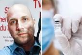 Regionen: Så många ska vaccineras denna vecka
