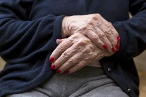 Äldre utan anhöriga behöver ett eget stöd