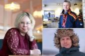 """""""Ny landshövding måste ha skinn på näsan"""" • Profilernas krav på Nilssons efterträdare"""