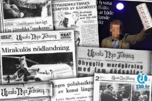 130 år av händelser – här är quizet