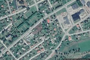 Hus på 154 kvadratmeter sålt i Hultsfred - priset: 425000 kronor