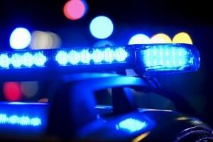 Hotfull kvinna polisanmäld – och våldsam man