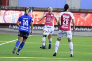 De var bäst i matchen mot Eskilstuna