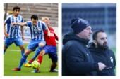 Sleipner och AFK Linköping möttes - se matchen igen