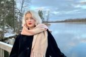 Karin Li Körsbärsdal gör musikal med Bob hund