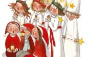 Bokförlagen laddar för julhandeln redan i oktober