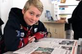 Knarkgodis och fake news – tolvåringarna har full koll