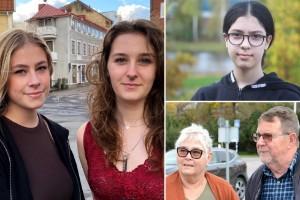 """Kommuninvånarna om #metoo-dagen: """"Många kvinnor har fått sina röster hörda"""" • Så mycket har rörelsen betytt för dem"""