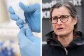 Antalet smittade har fördubblats på en månad – nu uppmanas östgötarna att skärpa sig