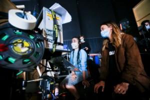 Långfilm om Lill-Zlatan blir nästa satsning i länet