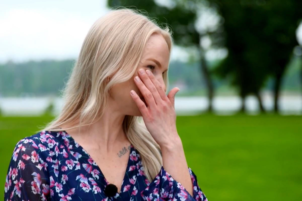 """Backis"""" drag bakom kulisserna i Bonde söker fru – som tittarna inte får se i TV4: """"Men snälla"""""""