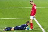 Fotbollsexporterna: Tillbaka på plan och spikade igen