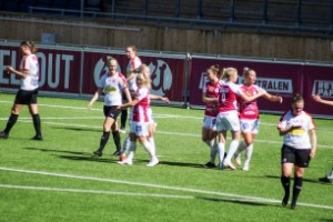 TV: Se Uppsalas förlust mot Jitex