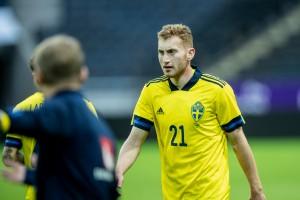 Beskedet: Kulusevski kan spela nästa match
