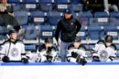 """Premiär för hockeytvåan: """"Det märks att Sudrets HC betyder mycket för orten"""""""