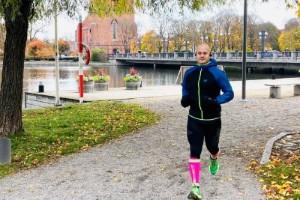 """Niclas vann kampen mot kilona – nu utbildar han sig för att hjälpa andra: """"Skrämmande hur fort det går"""""""