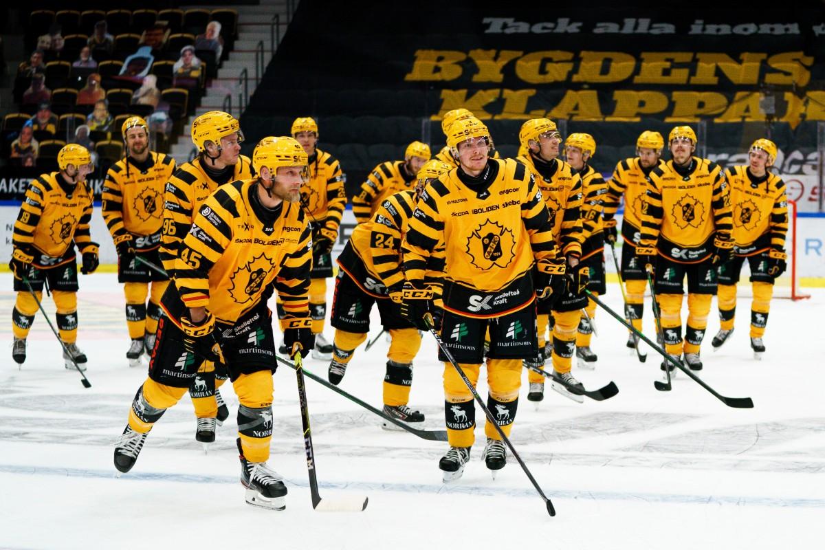 Högklassig insats – fyra AIK:are får högsta betyg