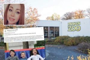 """Familjedag på Parken zoo urartade: """"Barn slog djur och matade dem med godis"""""""