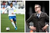 """Negativt skadetest för IFK-stjärnan: """"Lite för tidigt"""""""