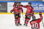Drömstart, straffmiss och tre sköna poäng för Piteå uppe i Kiruna