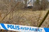 Bekräftat: Person omkom i nattens torpbrand