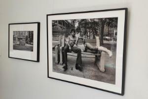 Målningar, foto och kändisbesök på stor konsthelg