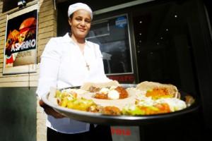 Ny restaurang i Eskilstuna – med smaker från Eritrea