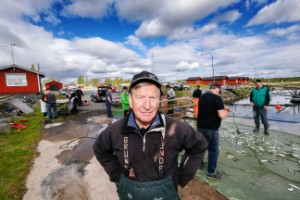 Luleåprofilen Ulf Lindgren har gått ur tiden