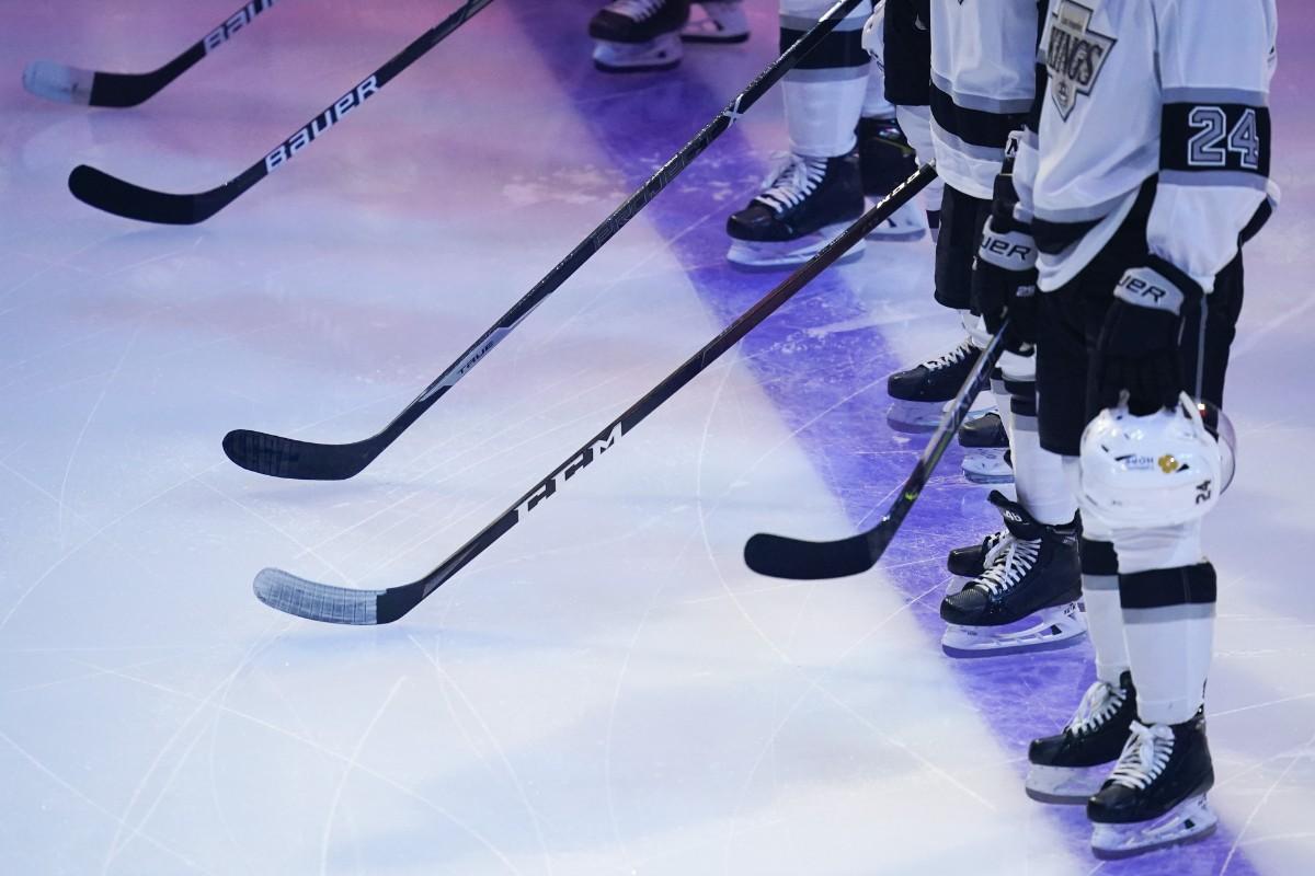 Så blir de lokala hockeyserierna i vinter