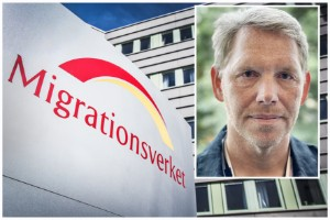 Asylsökande barnfamiljer flyttas från Dalarna till Norrbotten