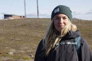 Amanda Mattsby: Vill ha mer LIV i livet