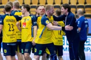 Sverige möter regerande mästaren i EM
