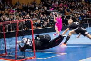 TV: Libk tog emot storfavoriten - se matchen i repris
