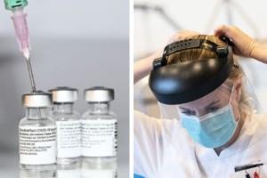 Antalet covid-19-smittade patienter fortsätter öka – och ytterligare ett dödsfall