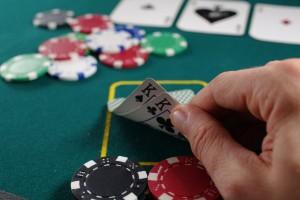 Så blev Texas Hold'em det största pokerspelet