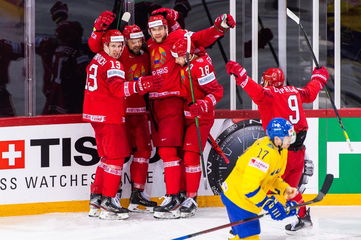 """Mardrömsstart på VM för Tre Kronor: """"Tidernas fiasko"""""""