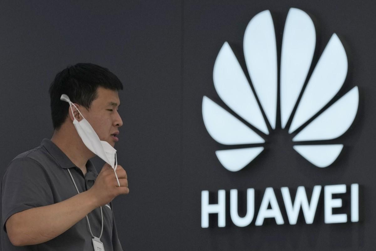 Huawei överklagar dom i 5G-mål