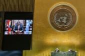 Det har betydelse att världens länder samlas och försöker samsas inom ramen för FN-systemet.