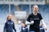 """Här är Emelie unik i IFK-truppen: """"Supertacksam"""""""