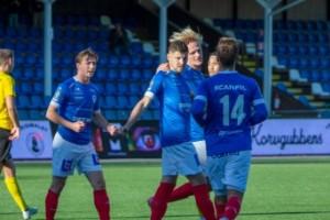 TV: ÅFF kollapsade i andra halvlek – se matchen i repris