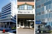 Ny rapport: Fler covid-19-smittade behöver sjukhusvård