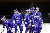 IFK förlorade första mötet — så var matchen